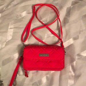Vera Bradley purse/crossbody/clutch